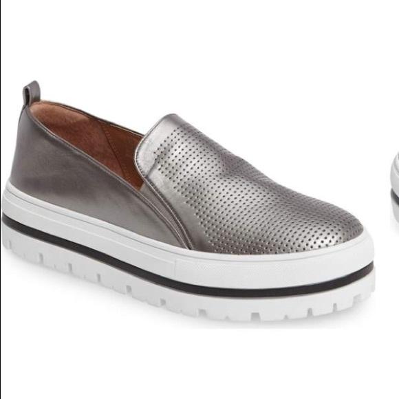 Halogen Shoes | Halogen Metallic Teagen